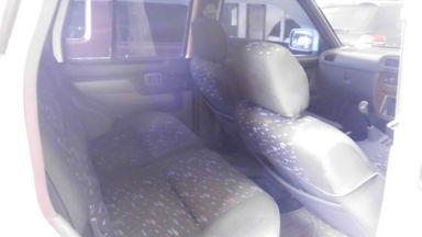 2003 Nissan Terrano 2.4 - Mulus Siap Pakai (s-5)