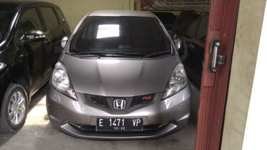 2008 Honda Jazz RS - Siap Pakai (s-1)