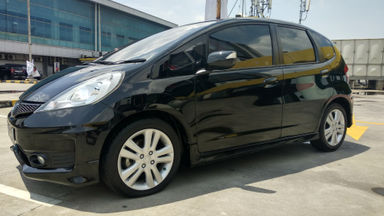 2012 Honda Jazz Rs - Dp minim (s-0)