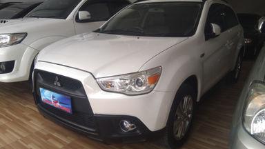 2013 Mitsubishi Outlander GLS Sport Automatic - Kondisi Istimewa Langsung Tancap Gas (s-0)