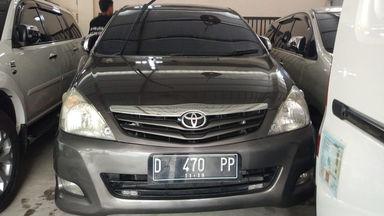 2009 Toyota Kijang Innova G - Antik Mulus Terawat (s-7)