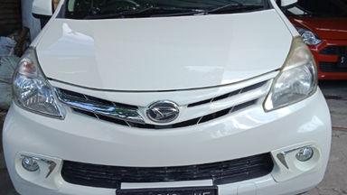 2013 Daihatsu Xenia R - Harga Menarik