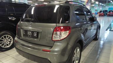 2009 Suzuki Sx4 1.5 - Unit istimewa (s-3)