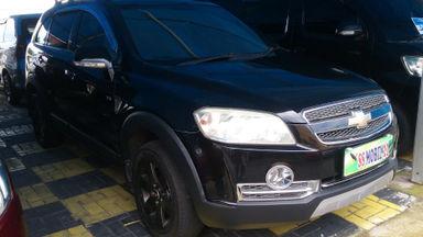 2010 Chevrolet Captiva Bensin 2.4 L Automatic - Sangat Istimewa Harga Kredit
