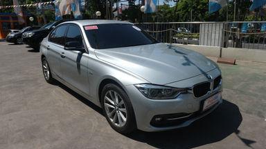 2016 BMW 3 Series 320I - Tdp Ringan