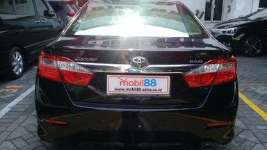2014 Toyota Camry g 2.5 - Nyaman Terawat (s-3)