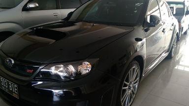 2012 Subaru Wrx Sti AT - Barang Istimewa Dan Harga Menarik