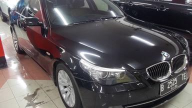 2014 BMW 5 Series 523i - Terawat Dan Harga Istimewa