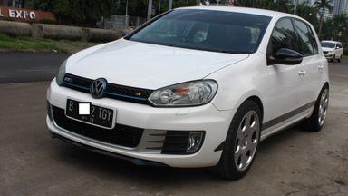 2011 Volkswagen Golf TSI - TERAWAT & SIAP PAKAI