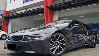 2015 BMW i i8 HYBRID - Kondisi Istimewa (s-0)