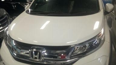 2016 Honda BR-V E CVT Prestige - Istimewa Seperti Baru (s-0)