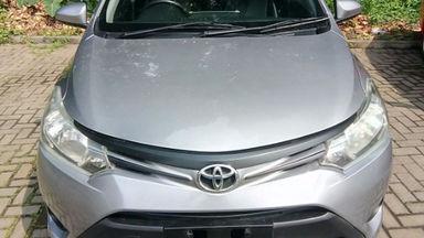 2013 Toyota Vios Limo - Murah bergaransi