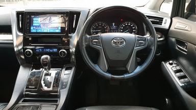 2015 Toyota Vellfire G ATPM - Mulus Terawat (s-7)