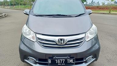 2013 Honda Freed PSD - Kondisi super mulus, siap pakai. (s-7)