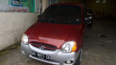 2005 Hyundai Atoz GLS - Proses Cepat Tanpa Ribet