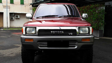 1993 Toyota Hilux Surf AT 4X4 - colector item (s-3)