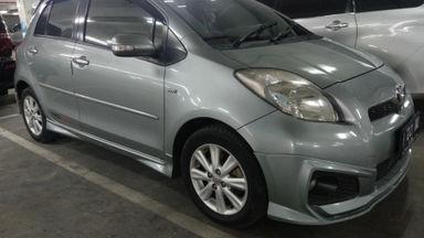 2012 Toyota Yaris S TRD - Dp minim 19jt