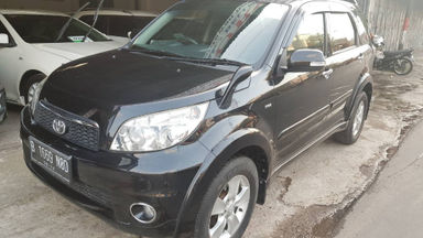 2014 Toyota Rush G - Manual Hitam | Cash & Credit | Garansi Mesin (s-0)