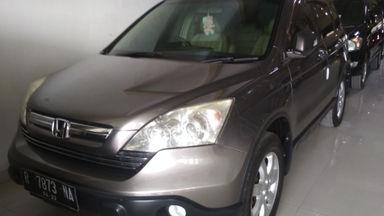 2007 Honda CR-V 2.4 - Harga Istimewa