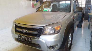 2010 Ford Ranger XLT - Siap Pakai
