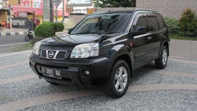 2005 Nissan X-Trail 2.0 - Mulus Siap Pakai
