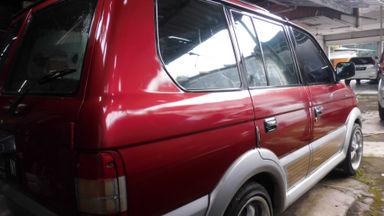 2002 Mitsubishi Kuda GLS - Kondisi Ok & Terawat Barang Simpanan Antik (s-7)
