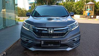 2016 Honda CR-V 2.4 Prestige - Fitur Mobil Lengkap (s-12)