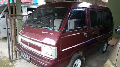 1995 Suzuki Carry 1.0 - Barang Istimewa