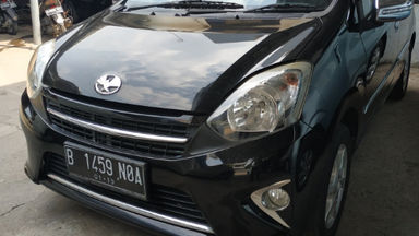 2014 Toyota Agya G - Cash Kredit / TDP rendah