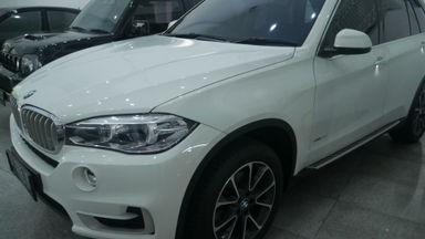 2014 BMW X5 3.0 - Mobil Mulus Siap Pakai (s-0)
