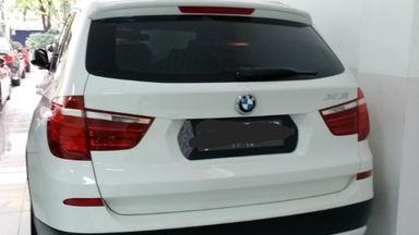 2013 BMW X3 - Unit siap pakai (s-4)