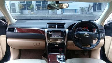 2014 Toyota Camry g 2.5 - Nyaman Terawat (s-4)