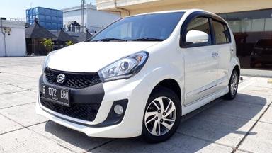 2016 Daihatsu Sirion 1.3 D - Kondisi Istimewa