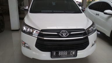 2016 Toyota Kijang Innova G - Istimewa Seperti Baru (s-0)