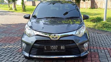 2017 Toyota Calya G - Kondisi mantap siap pakai (s-0)