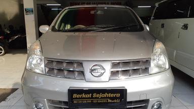 2008 Nissan Grand Livina XV - Second berkualitas,  Kondisi Ok & Terawat