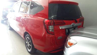 2016 Toyota Calya E - Nyaman Terawat (s-7)