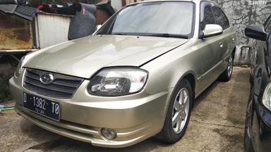 2008 Hyundai Avega 1.5 - mulus terawat, kondisi OK