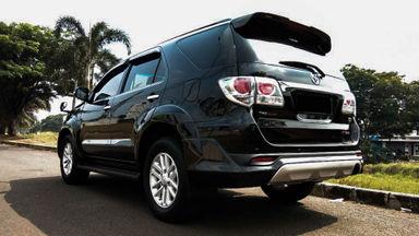 2013 Toyota Fortuner G VNT Turbo - Mobil Pilihan (s-3)