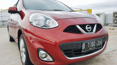 2013 Nissan March 1.5 - Terawat Siap Pakai