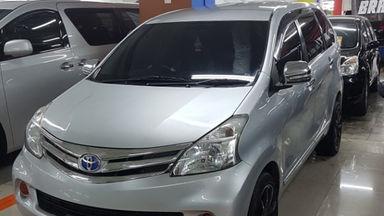 2012 Toyota Avanza G - PAKET DP MINIM
