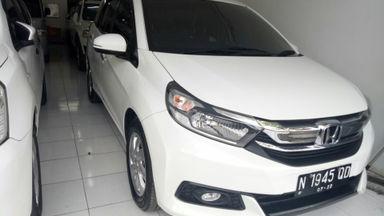 2017 Honda Mobilio E - cash kredit OK (s-2)