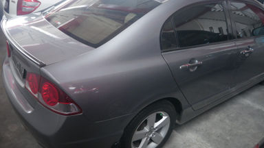 2006 Honda Civic 1.8 - Good Condition Siap Pakai Like New (s-3)