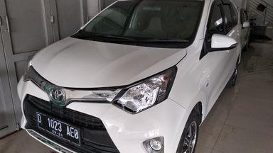2016 Toyota Calya G - mulus terawat, kondisi OK