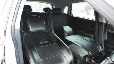 2014 Mitsubishi Outlander GLX - new model mesin smua oke tangan pertama bodi mulus (s-9)