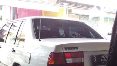 1996 Volvo 960 960 Turbo - Turbo Keren