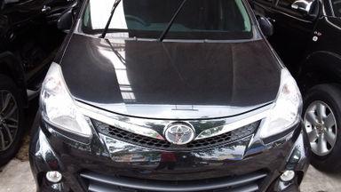 2013 Toyota Avanza Veloz - Unit Siap Pakai (s-0)