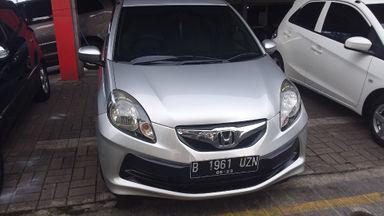 2013 Honda Brio E Satya - Mulus Banget (s-6)