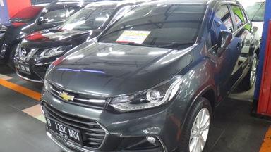 2013 Chevrolet Trax LTZ - Mulus Terawat