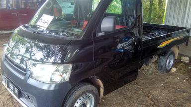 2015 Daihatsu Gran Max PICK UP - Harga Otr